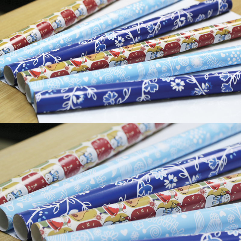 Упаковочная бумага Flagship 750 * 520
