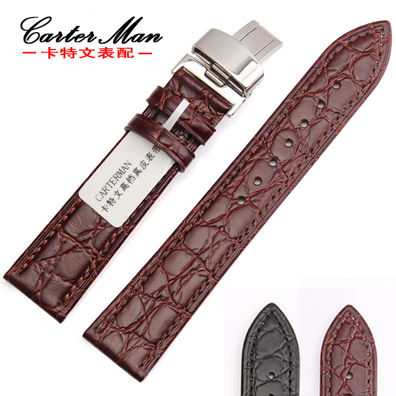 Часы Carter man 13 18mm