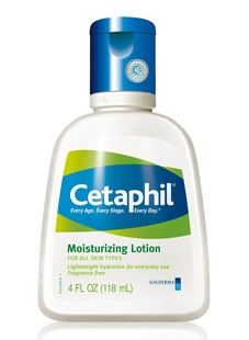 Cetaphil  118ml