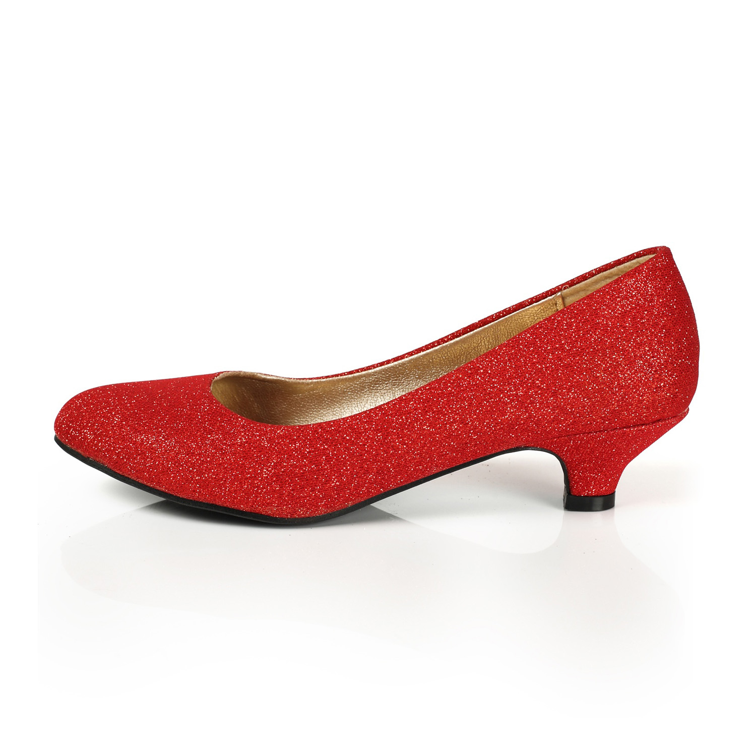 Low heel red dress sandals low heel sandals for Red dress shoes for wedding