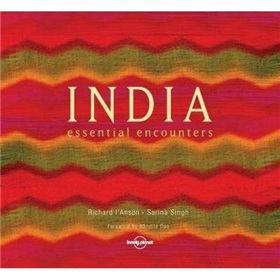 India Essential Encounters RichardI'Anson