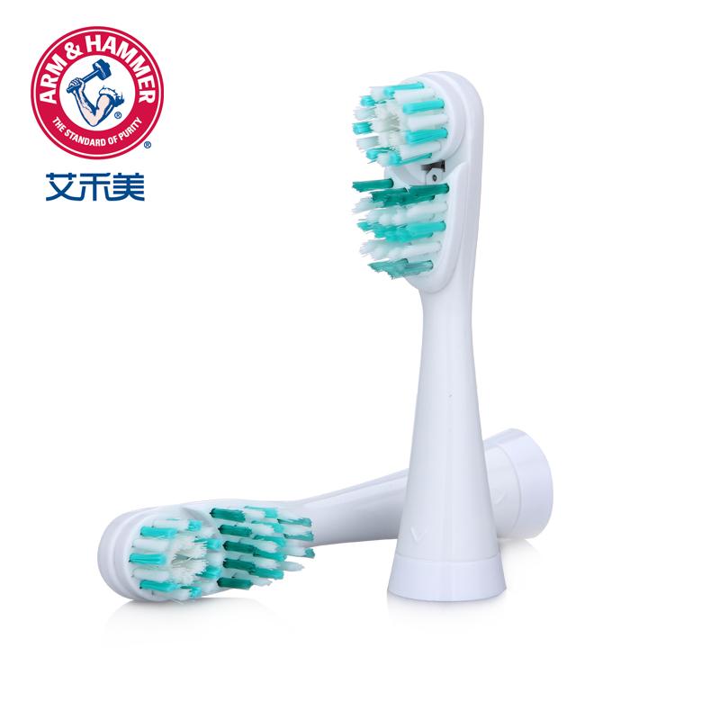Аксессуары для электрических зубных щёток Spinbrush