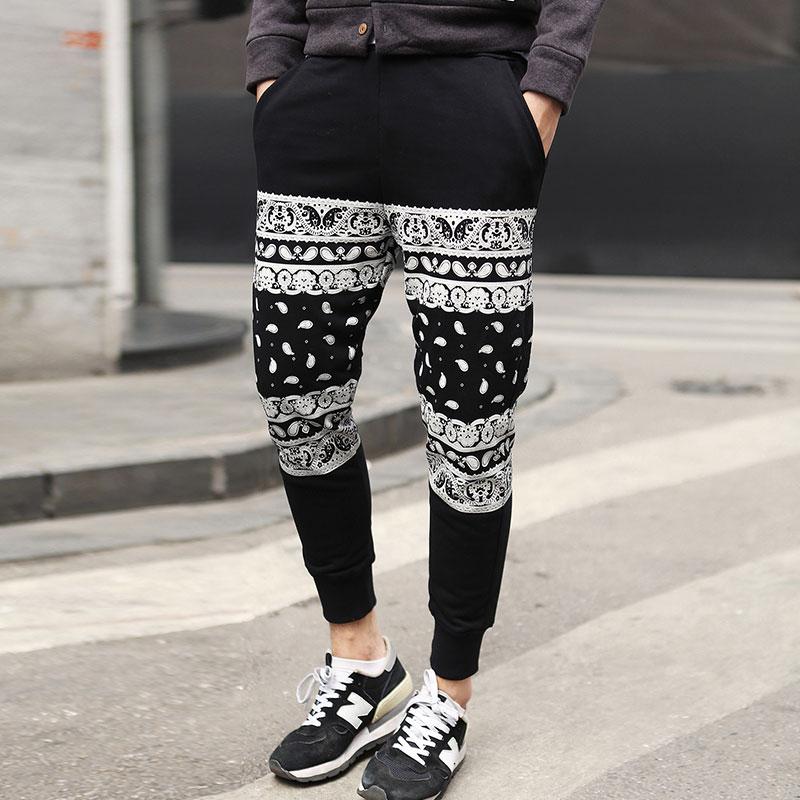 Повседневные брюки Inhere A058 2013