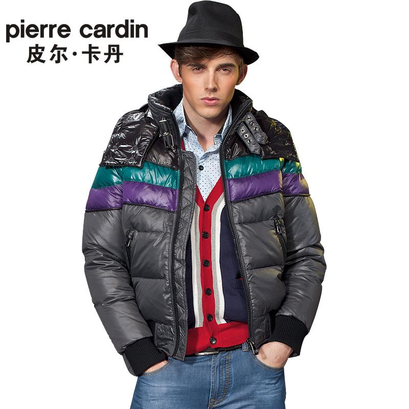 Пуховик мужской Pierre Cardin 10b2607