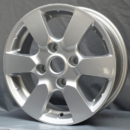 Nissan Livina 14-inch alloy wheels and old models LIVINA 14 -inch wheels rims rims