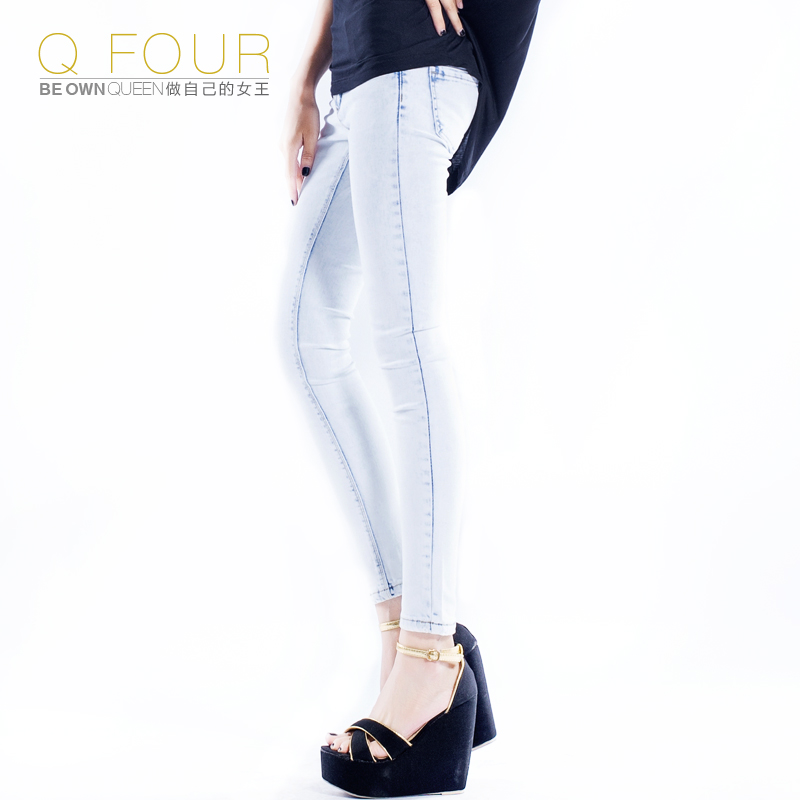 Джинсы женские Q.four nk1302015 Q.four