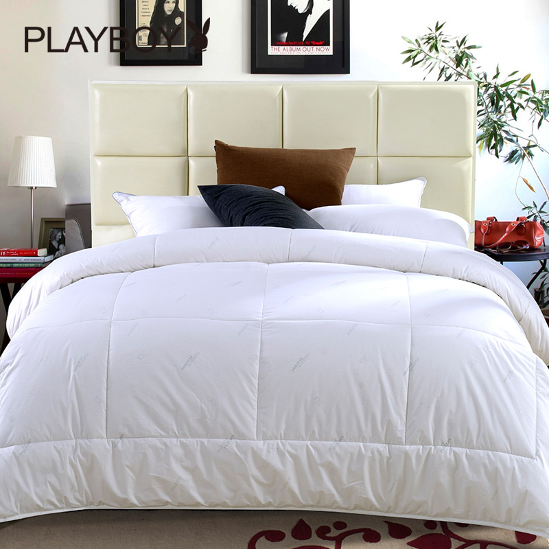 Playboy textile bedding Bedding 100% pure wool in Australia autumn quilt core thick cmere Lynx