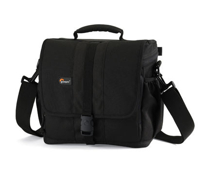 Genuine Lowepro Adventura 160 AD160 shoulder camera bag for 600D D90 500D