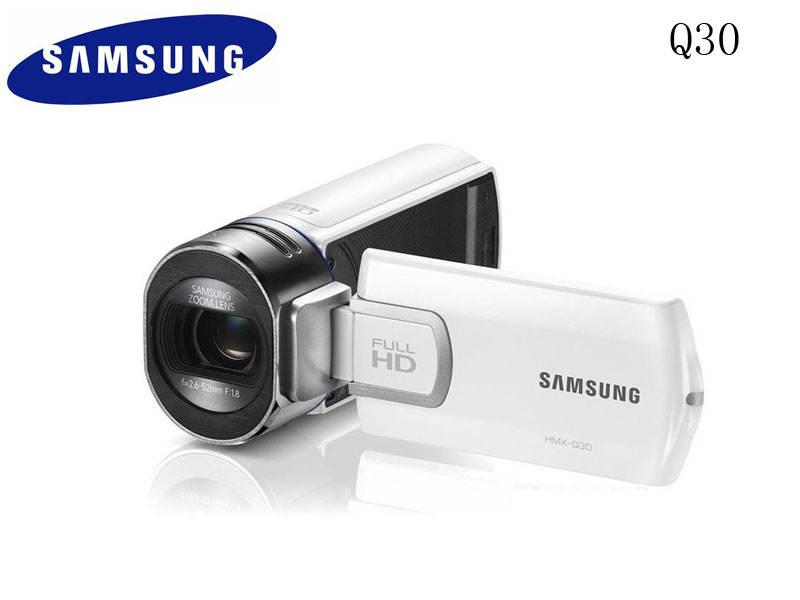 видеокамера Samsung HMX