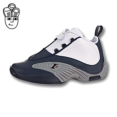 кроссовки Reebok Answer IV GS