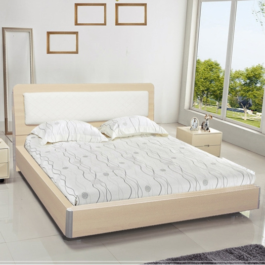 классическая кровать Lonsny  1.5 1.8 D02