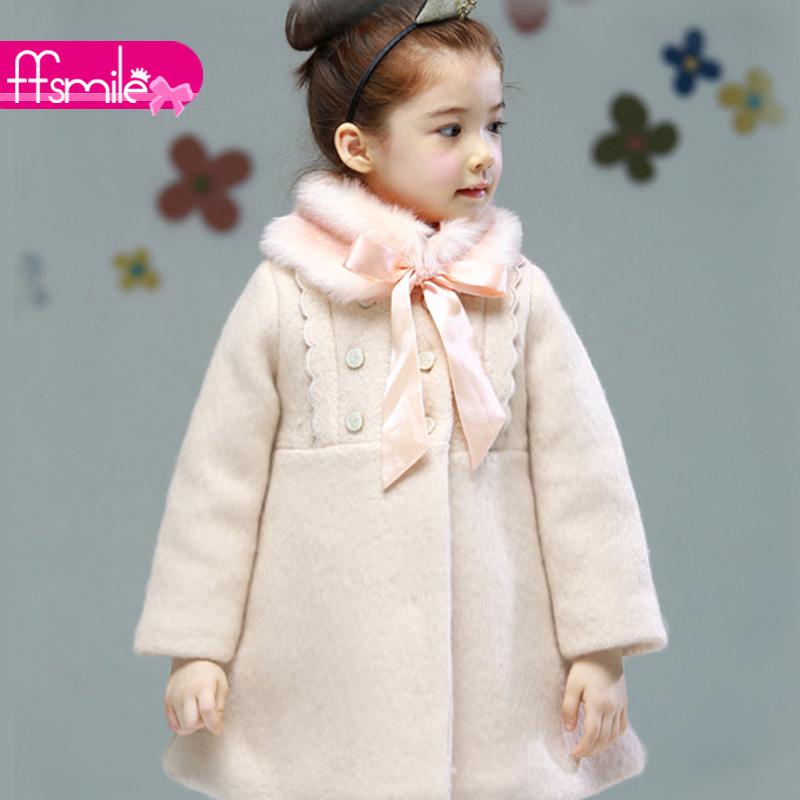 Пальто детское F F Smile n1226 Ffsmile 2013