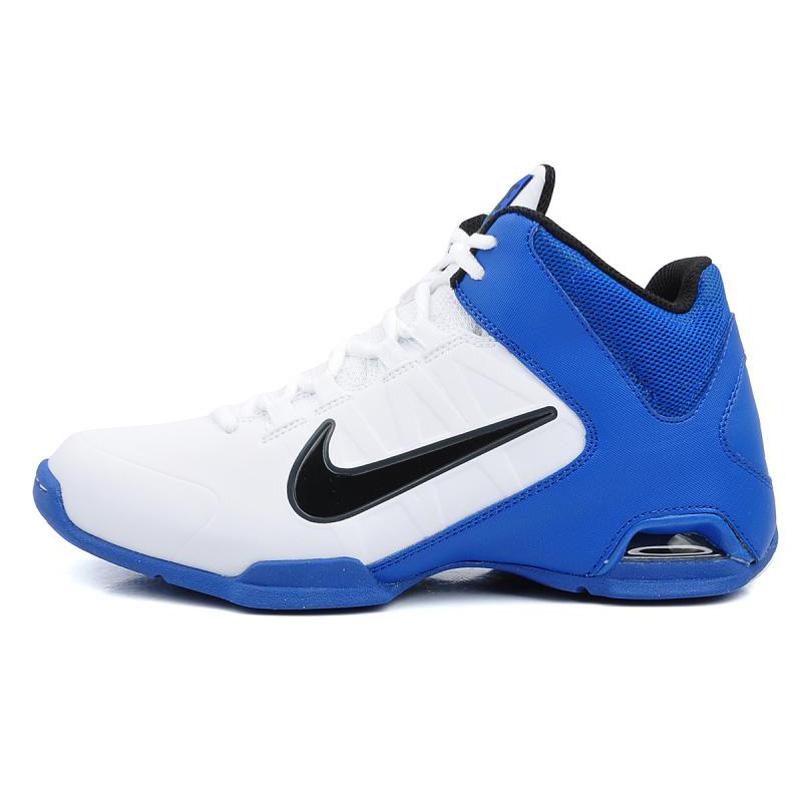 баскетбольные кроссовки Nike 2014 AIR MAX 599556