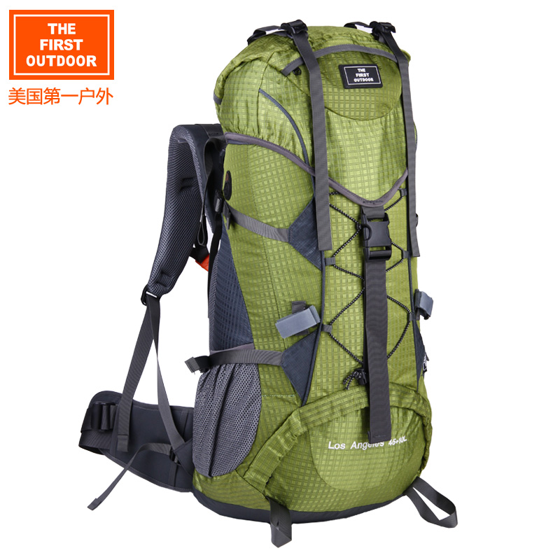 Туристический рюкзак Thefirstoutdoor TFO/091020 OUTDOOR TFO Thefirstoutdoor / first outdoor
