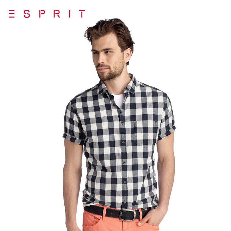 Рубашка мужская Esprit rd0910f