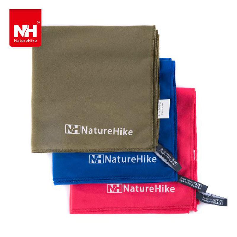 Полотенце туристическое Naturehike nh15a002/p Naturehike