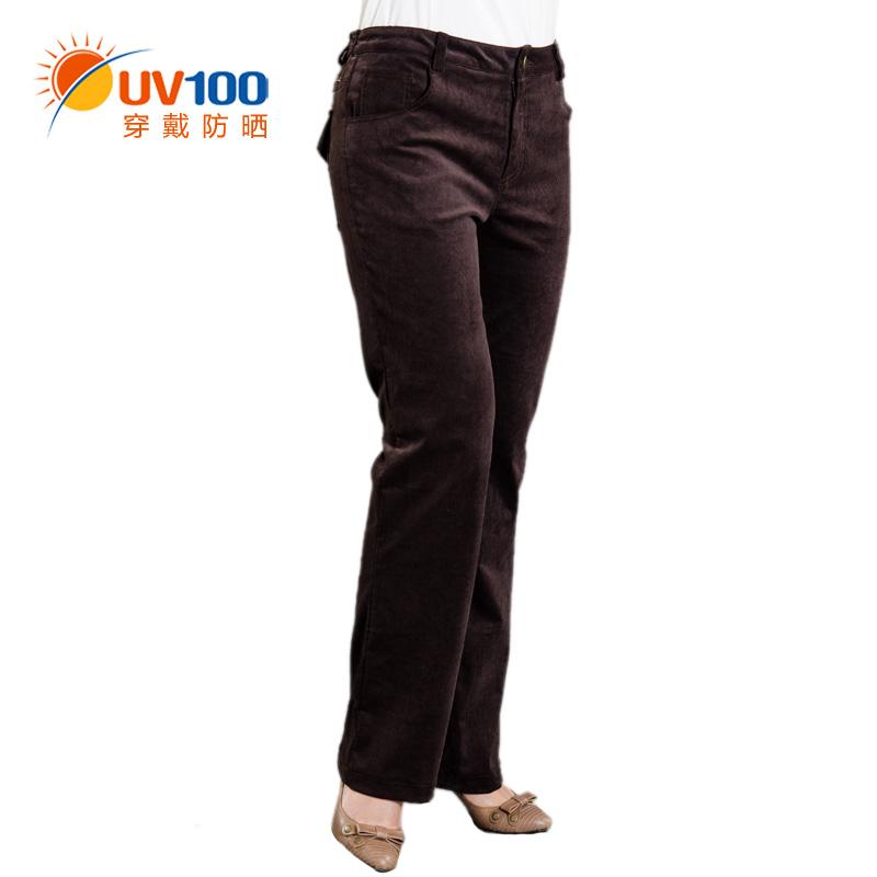 Теплые брюки UV100 13617 UV100