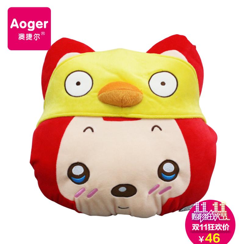 Мягкая игрушка Aoger AL009