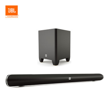 JBL CINEMA STV350 家庭影院