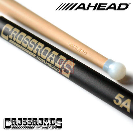 [Tianjin into the light ] Ahead CrossRoads Country XRA drumsticks 5A drumsticks