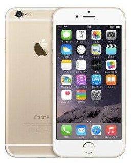 0 interest installment [stock ] Apple / Apple iPhone 6 Plus 5.5 -inch version of Apple's six public