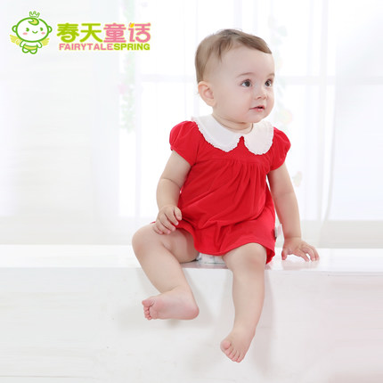 1-2 years old baby girl summer dress princess dress 0-1 years old