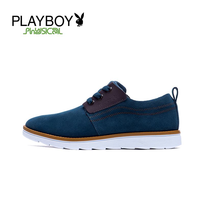 Демисезонные ботинки Playboy tb53725361