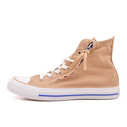 0d5c0e00c21 13 genuine winter men s shoes Converse Converse ALL STAR neutral canvas  shoes 141680141678