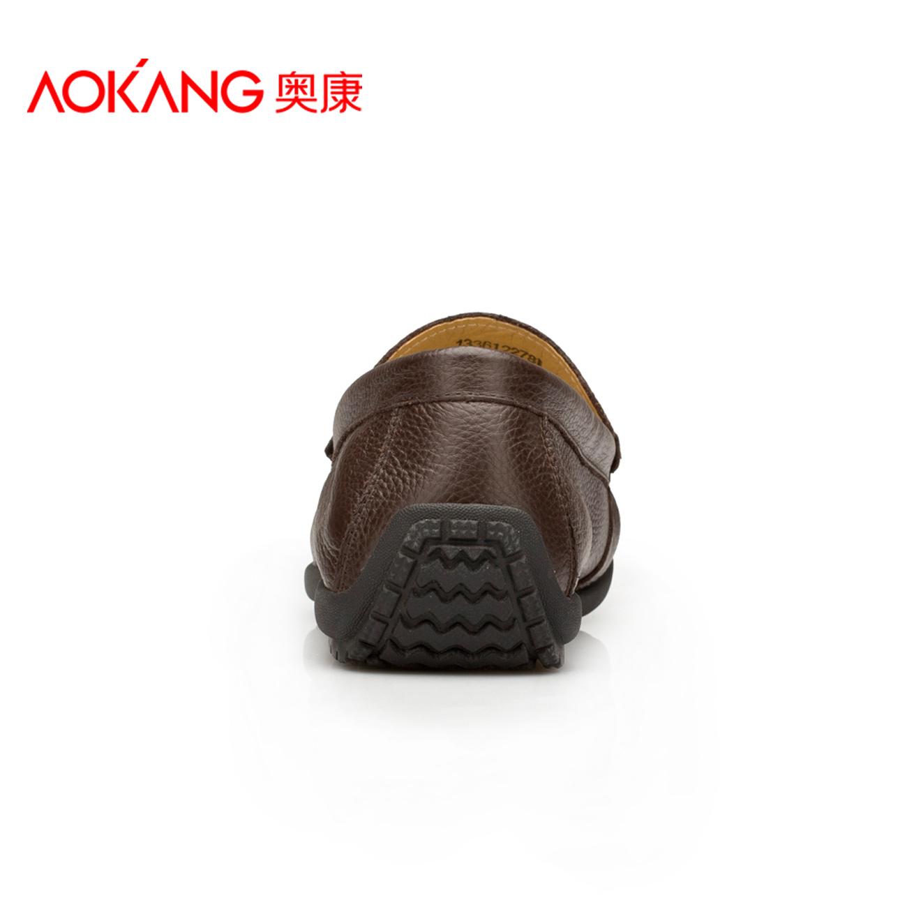 Демисезонные ботинки Aokang 133612277