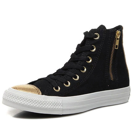 694b456d57a Get Quotations · Free shipping authentic converse shoes Converse ALL STAR  series 2014 new women canvas shoes 542617