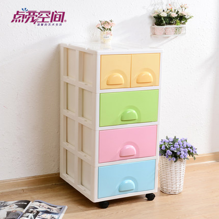 Get Quotations Lit Space Plastic Drawer Storage Cabinets Lockers Baby Wardrobe Cabinet Childrens Clothes