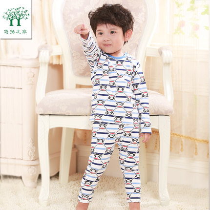 45b3cd61583e Buy 0-1-2-3 -year-old male baby clothes baby girl autumn spring ...