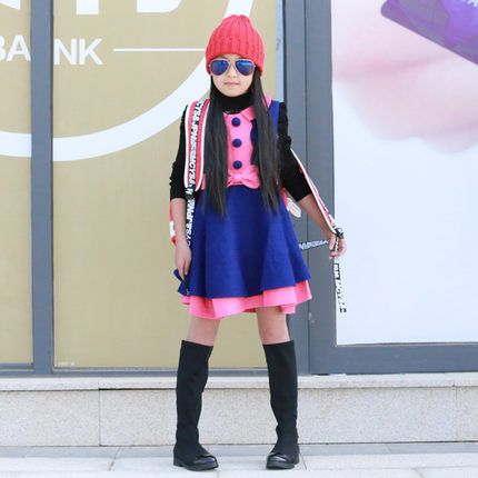 Buy Small Also An Aspect Of Japanese Girls Fall And Winter Woolen