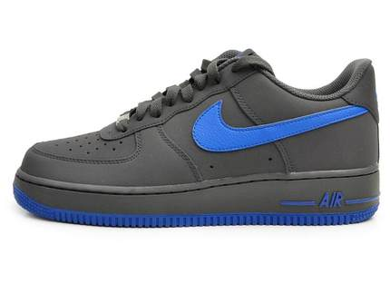 New Nike shoes NIKE AIR FORCE 1 men's casual shoes 488298-031 S