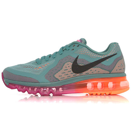 NIKE Nike running shoes women shoes authentic 2014 AIR MAX running shoes 621078-009-305-102