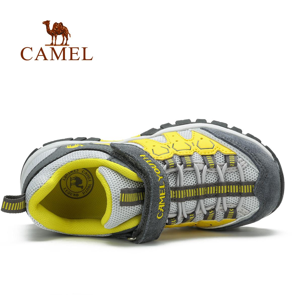трекинговые кроссовки Camel a440260253 Camel