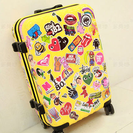 Cheap Suitcase Stickers Find Suitcase Stickers Deals On