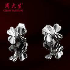 Серьги CHOW Tai Seng cpe013 Pt950