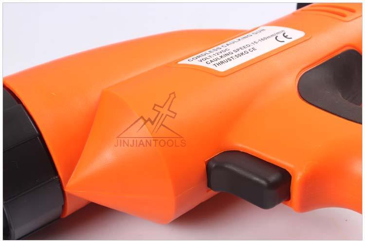 Клеевый пистолет Jinjiantools YT/dt9354/2 Jinjantools
