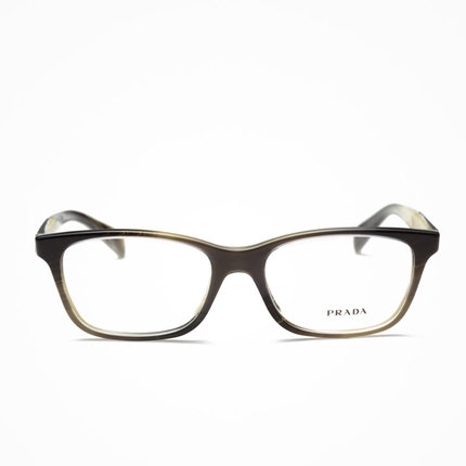 get quotations prada prada 14pva lightweight optical frames for men and women myopia glasses frames taiwan ceaq101