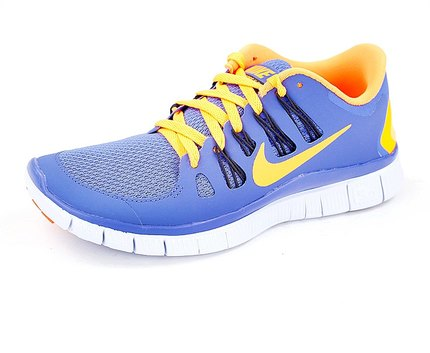 Get Quotations · Counter genuine Nike Nike FREE 5.0 barefoot running shoes  woman 580591-580-446 69c18a8d9507d
