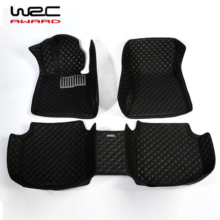 Buy Wrc Campaign Dedicated Car Surrounded By Lattice Whole