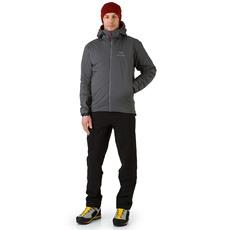 Зимняя одежда ARC'TERYX 1001014648 2014 ARCTERYX/Atom
