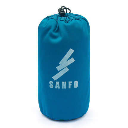 SANFO / Mitsuo durable nylon foldable bags checked 110L 1000D-24