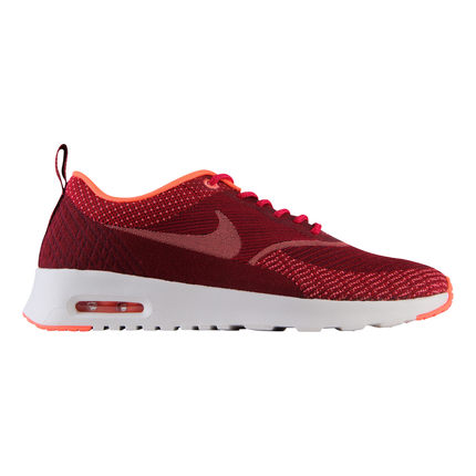 2552ab5d5a5d Get Quotations · Official Nike Nike NIKE AIR MAX THEA JACQUARD woman  sneakers 654