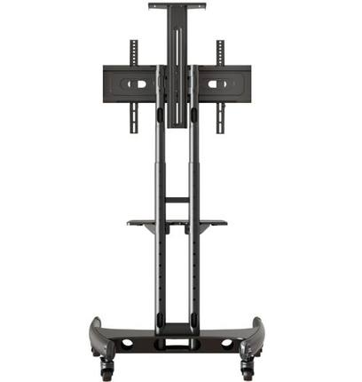 Buy Nb Lcd Tv Mobile Floor Stand 46 Inch 55 Inch 60 Inch Samsung